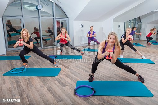 istock fitness, sport, training and lifestyle concept 543832748