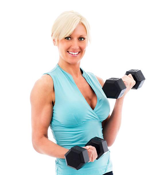 Fitness-Trainer – Foto