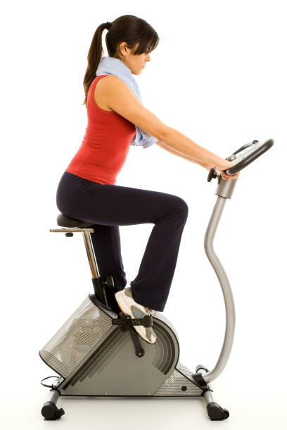 Fitness training – Foto