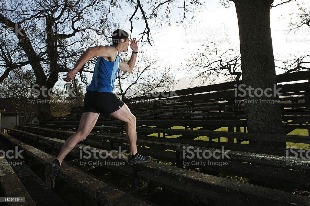 Fitness Training stock photo