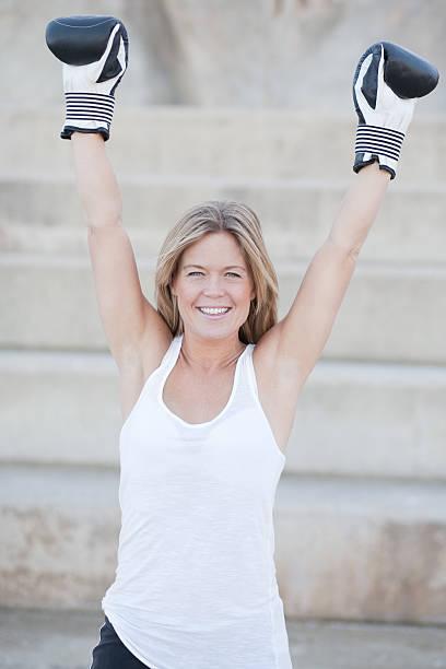 Fitness-Gewinner – Foto