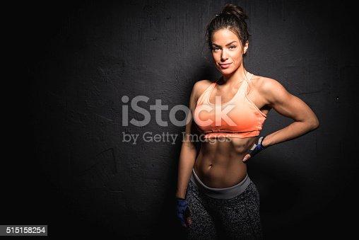istock Fitness woman 515158254