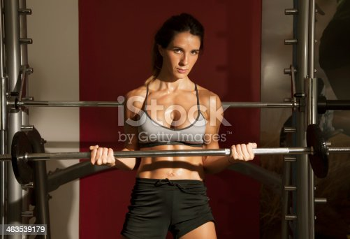 479652946istockphoto Fitness Woman Working Out 463539179