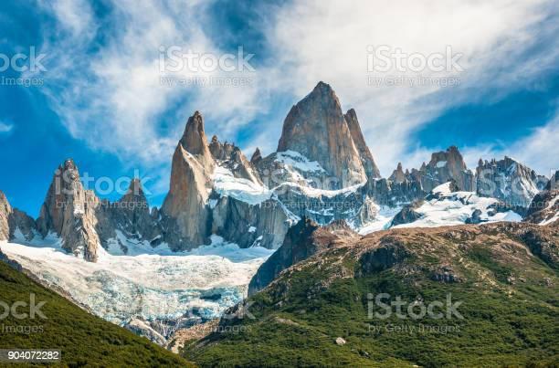 Photo of Fitz Roy mountain, El Chalten, Patagonia, Argentina