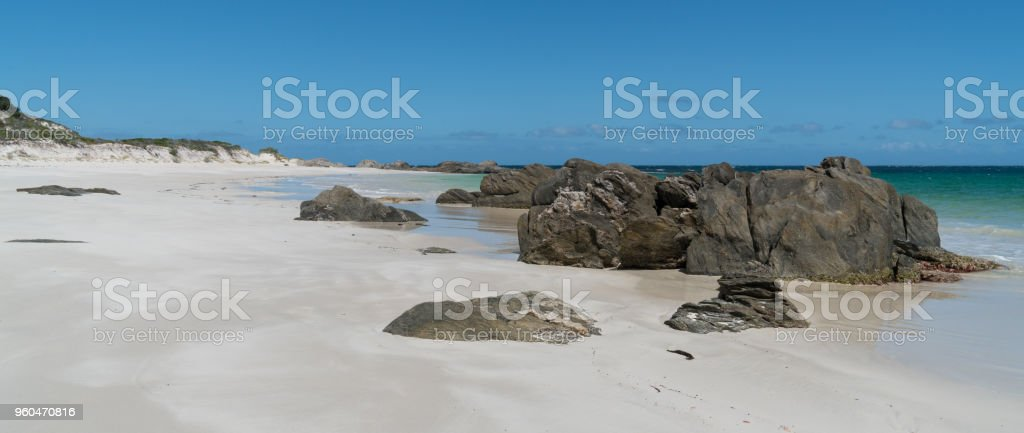 Fitzgerald River National Park, Western Australia stock photo