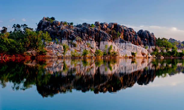 Fitzroy Crossing_1707_A stock photo