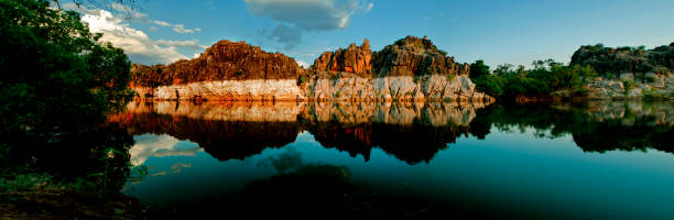 Fitzroy Crossing_1711_A stock photo