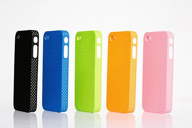 Telefon (mobil) Smartphone-Hülle – Foto