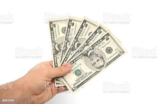 Five dollar bills held in a mans hand picture id90975481?b=1&k=6&m=90975481&s=612x612&h=schaicnewh0fcsud6qnkipuukvwylk6sc0l fp pbeq=