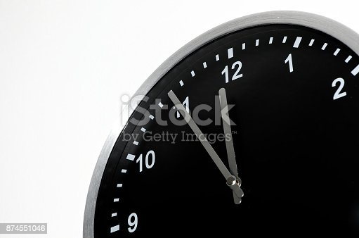 istock Five To Midnight 874551046