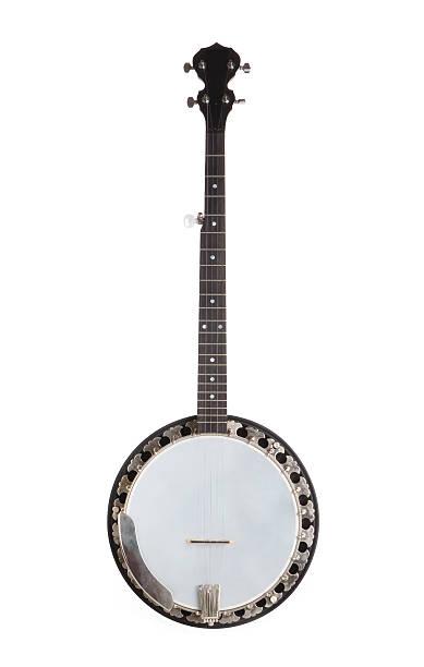Fünf-String Banjo – Foto