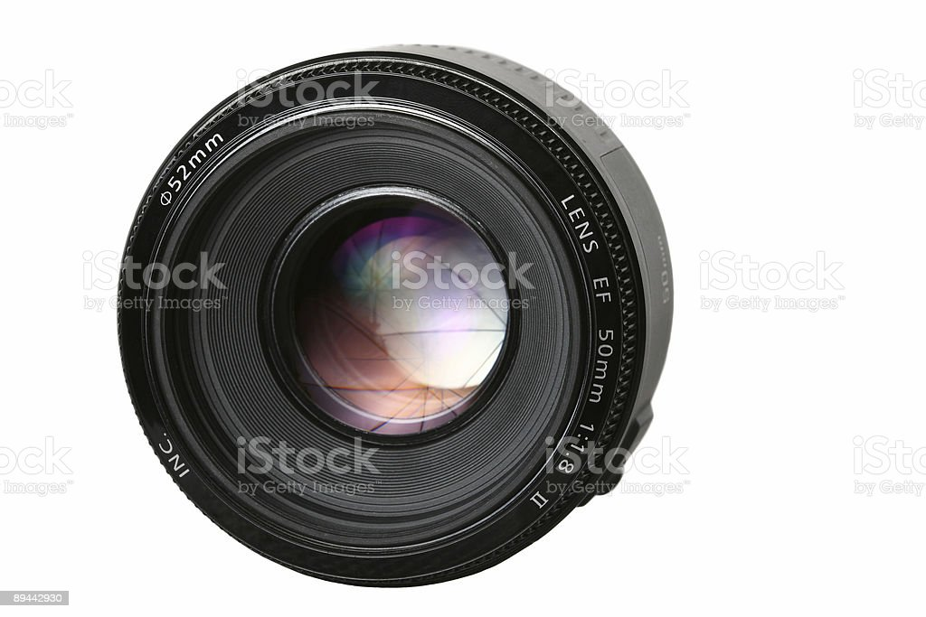 fix foto della lente foto stock royalty-free