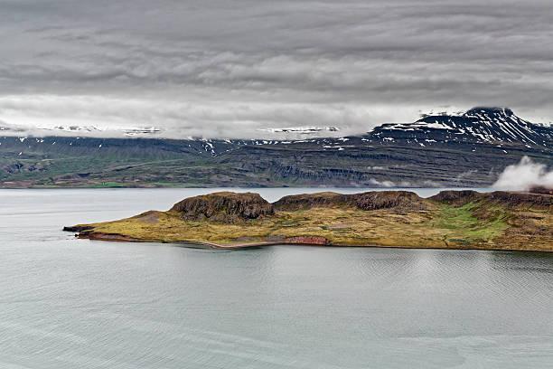 Fjorde west- Insel – Foto