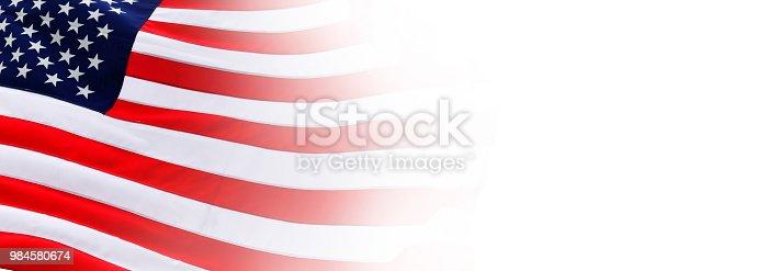 istock USA flag background 984580674