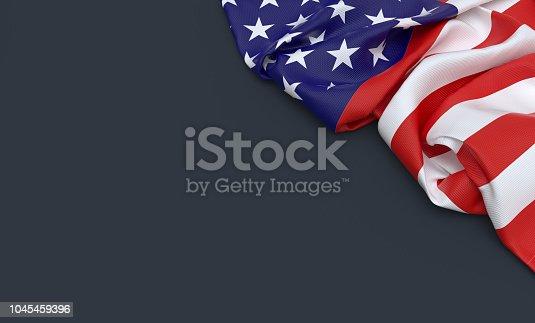 istock flag of america 1045459396