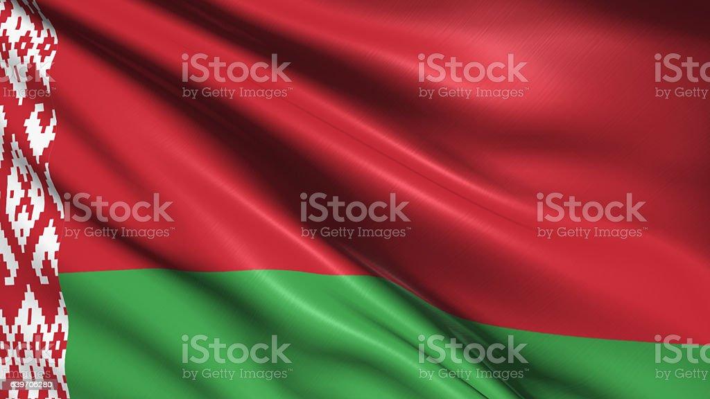 Znalezione obrazy dla zapytania białoruś flaga