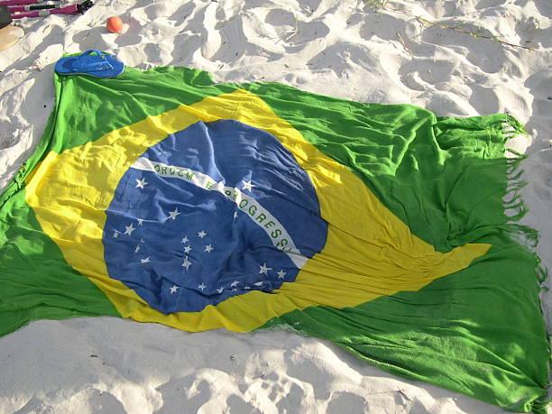 bandeira de brasil (brasil - ronaldo imagens e fotografias de stock