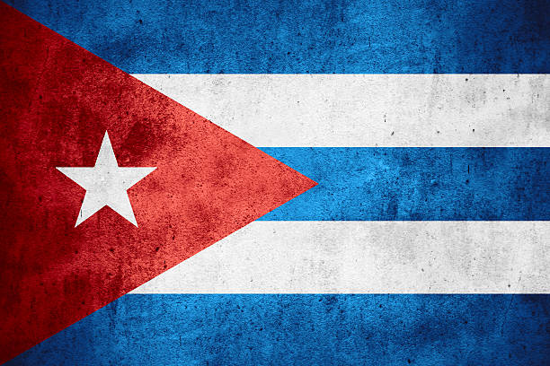Image result for cuban flag