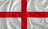 Flag of England Background