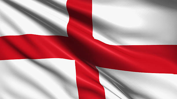 royalty free england flag pictures images and stock photos istock