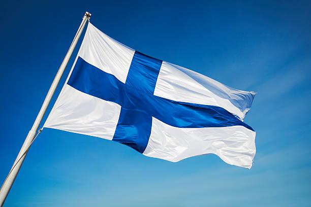 Bildresultat för finlands flagga