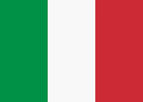 Italienische Flagge Bilder Und Stockfotos Istock