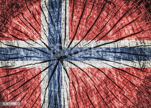 istock flag of Norway 526788823