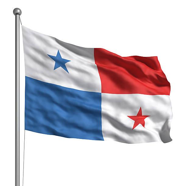 descargar imagen de la bandera panamena