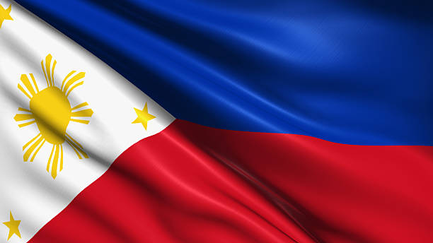 Royalty free philippine flag pictures images and stock photos istock - Philippine flag images ...
