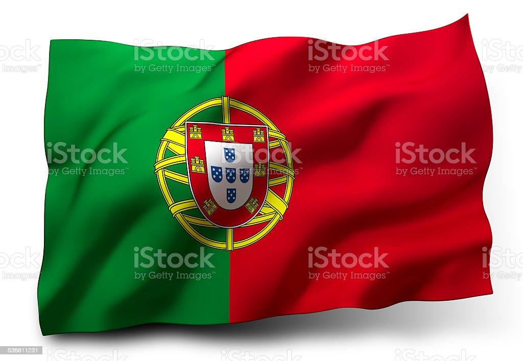 Pavilhão de Portugal - fotografia de stock