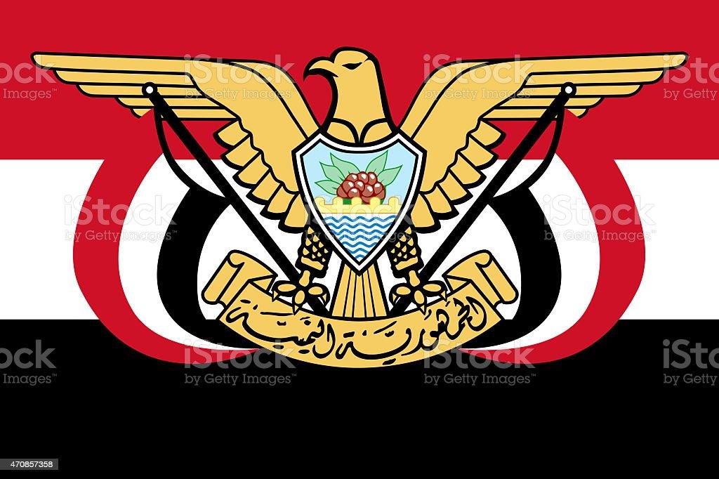 Yemen National Symbol Clipart Library