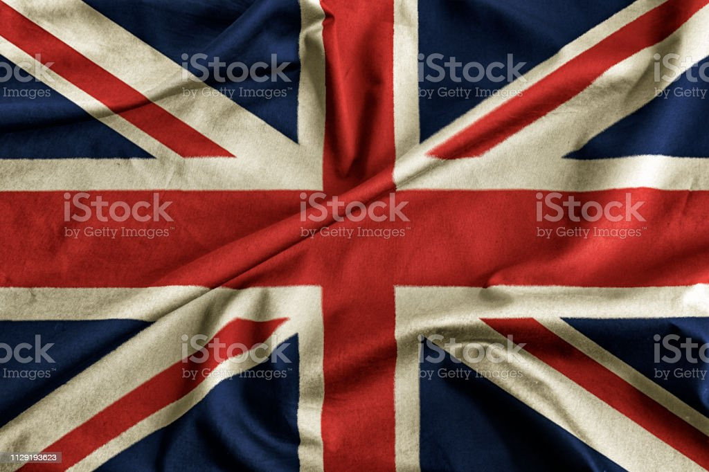 The Union Jack, or Union Flag, is the national flag of the United...