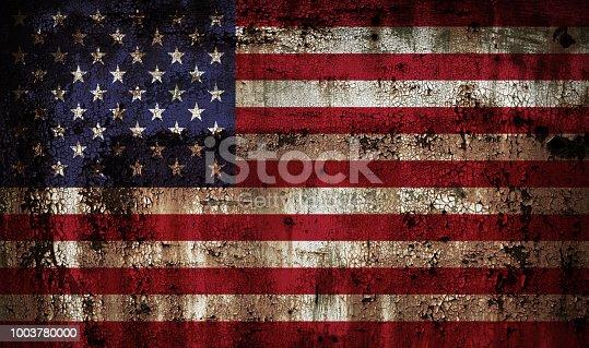 istock USA flag 1003780000