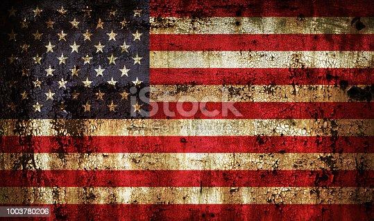 istock USA flag 1003780206