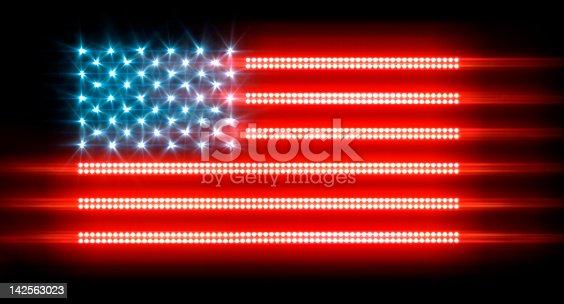 istock US Flag 142563023