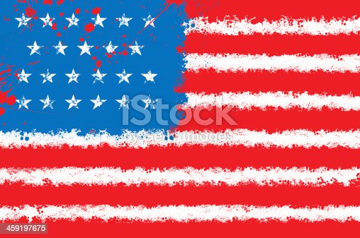 953130996istockphoto USA flag 459197675
