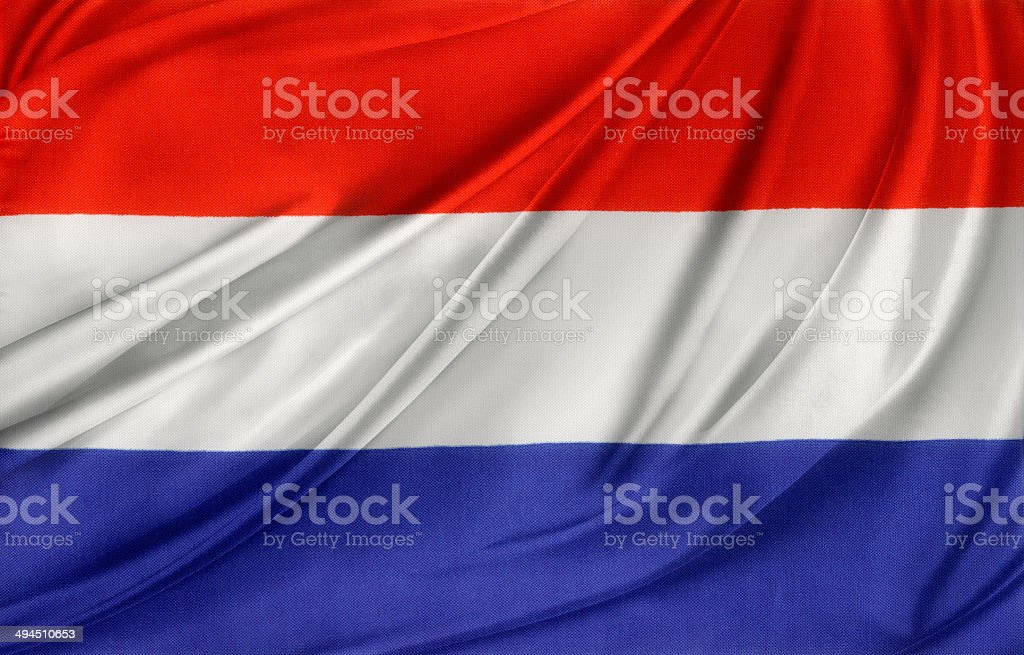 Bandera - foto de stock