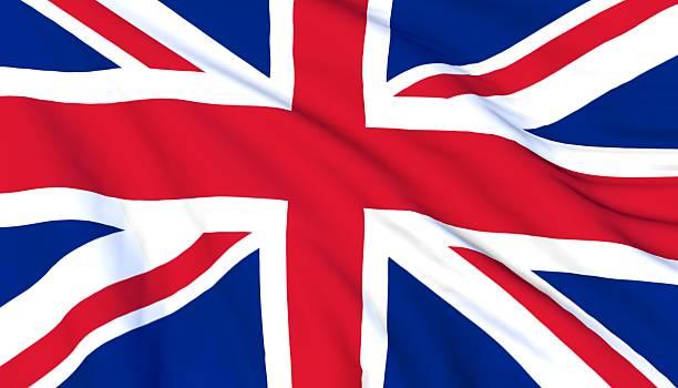 UK-Flagge – Foto