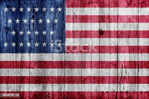 istock USA flag 654828118