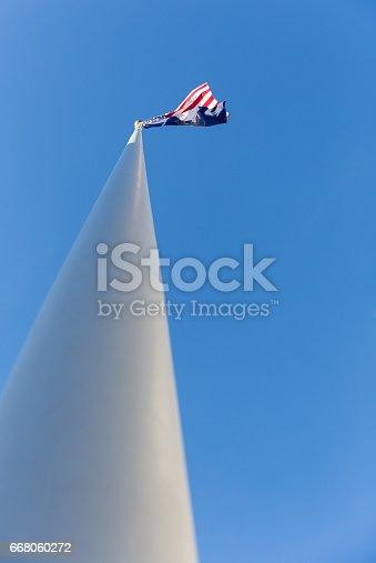 istock USA flag 668060272