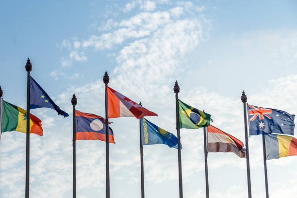 flags of the world flags national flag stock pictures, royalty-free photos & images