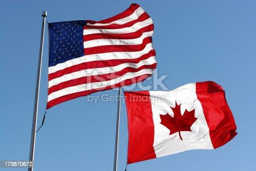 istock Flags 173870672