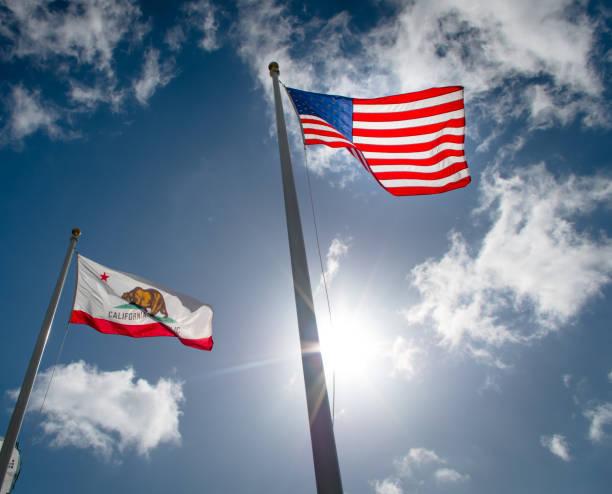 Flags - foto de stock