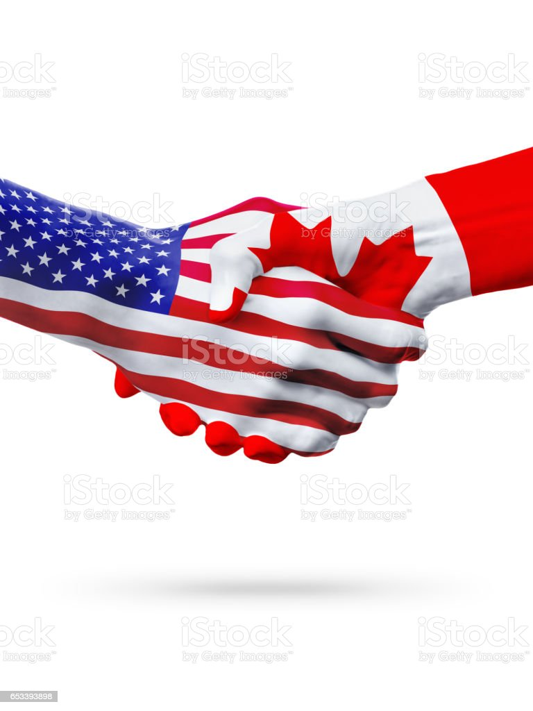 Stock options canada us treaty