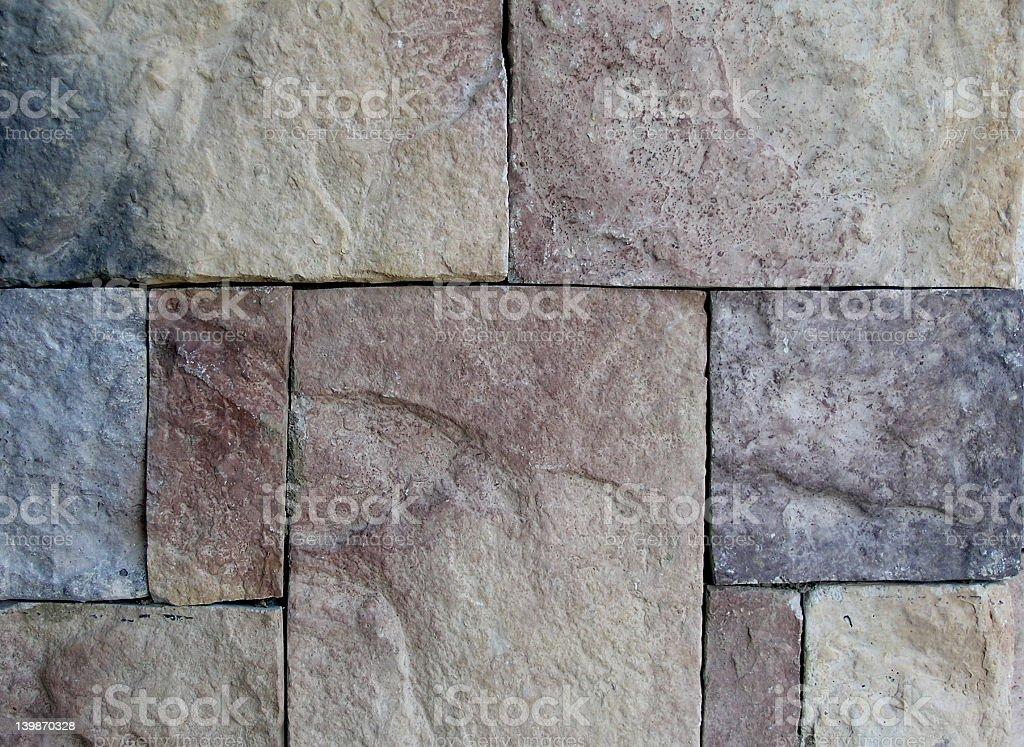 flagstone royalty-free stock photo