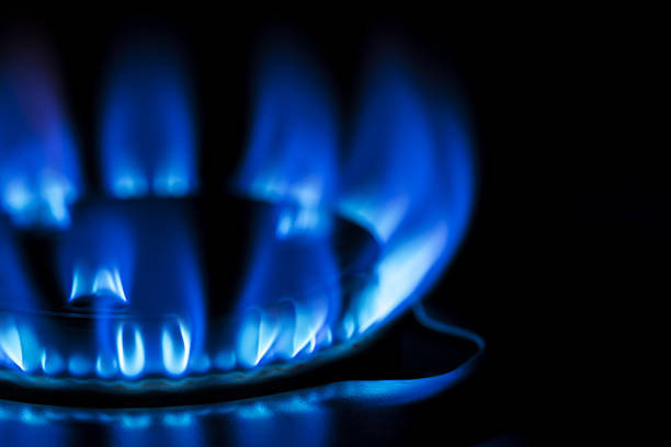 Best Gas Stove Burner Stock Photos Pictures Amp Royalty