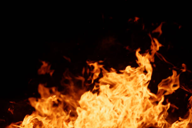 flame - flame stock pictures, royalty-free photos & images