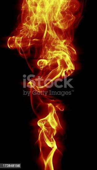 istock Flames 172848156