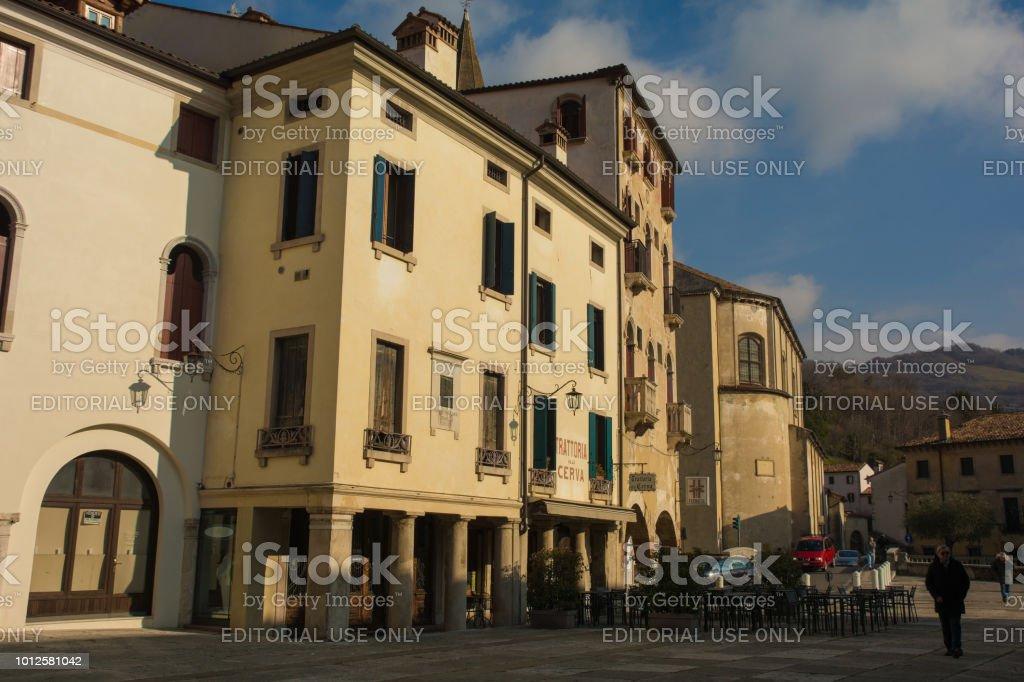 Piazza Flaminio - Photo