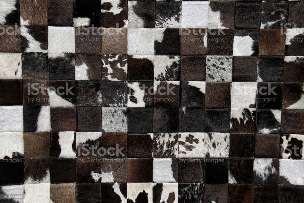 flaps by leather background stock photo